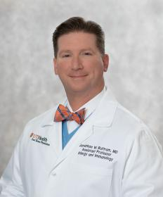 Jonathan W. Buttram, MD