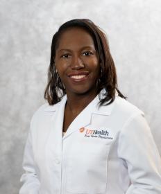 Raetasha Dabney, MD | UT Health North Campus Tyler