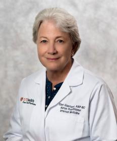 Ellen Gastauer, ANP-C