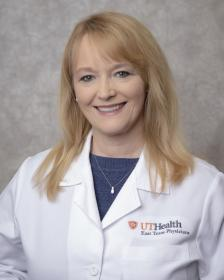 Toni Richey, APRN, CNM | UT Health North Campus Tyler