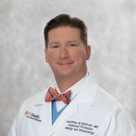 Jonathan W. Buttram, MD