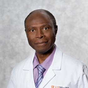 Ifeanyi Elueze, M.D., Ph.D.