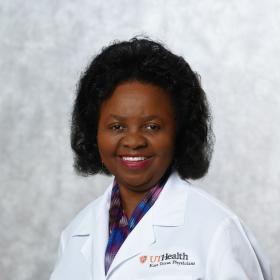 Christie C. Osuagwu, PhD, MSPA, MSN, FNP