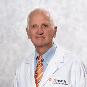 Paul Rountree, MD