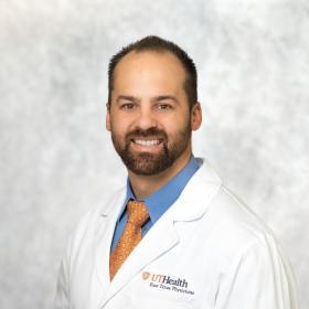 Stephen Sepulveda, MD